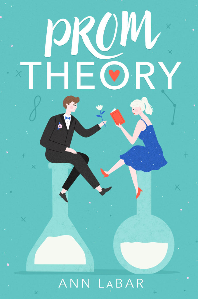 Prom Theory by Ann LaBar