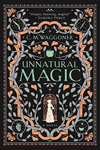 Cover of UNNATURAL MAGIC